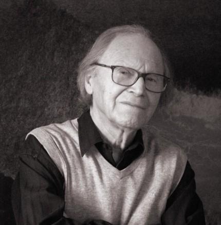 Portrait Meinrad Schmitt