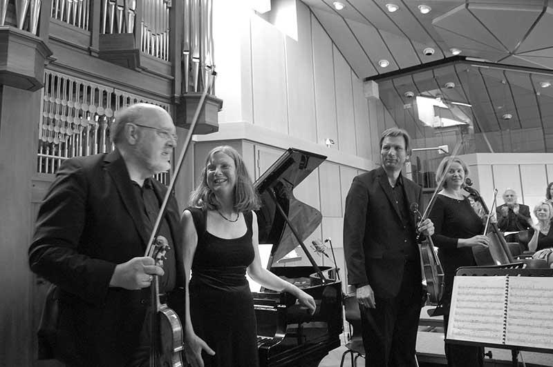 SuedamA-Ensemble, Augsburg 2016